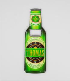 Bieropener Thomas