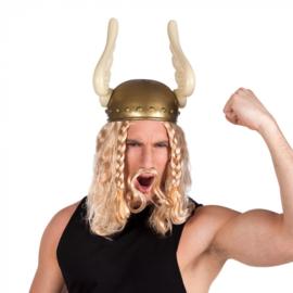 Helm Gallische krijger