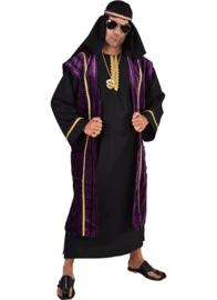 Sjeik Arab kostuum deluxe