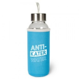 Waterfles - Antikater