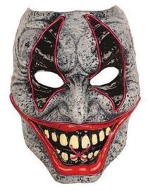 Horror masker led