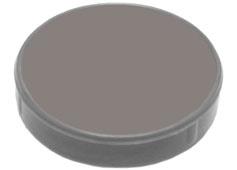Grimas creme schmink 103 | 15 ML grijs