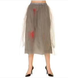 Zombie rok grijs blood