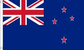 Nieuw Zeeland vlag