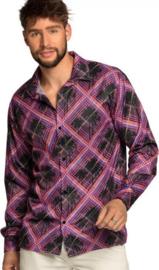 Shirt Summer night  | verkleedshirt