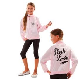 Pink lady jasje kinderen