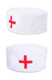 Verpleegsters kapje