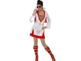 Elvis jurkje (op=op)