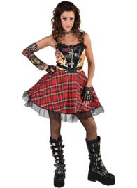 Halloween Kleding Maken.Grote Maten Kleding Dames Feestartikelen4u Nl