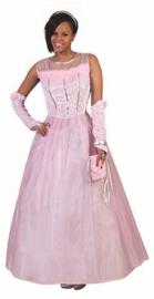 Prinsessen dames jurk romy