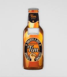 Bieropener Tim