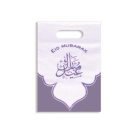 Eid Mubarak uitdeelzakjes