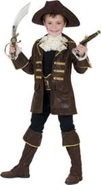 Piraten jas jongens