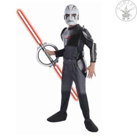 Inquisitor Deluxe Star Wars kostuum