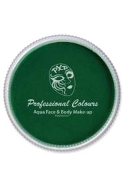 PXP waterschmink Groen 30gr