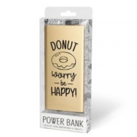 Powerbank Be happy