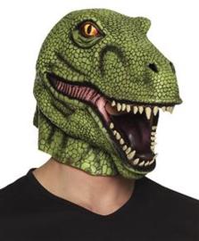 T-rex masker latex