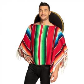 Poncho Rodrigo mexicano
