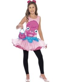 Moshi monster poppet jurkje
