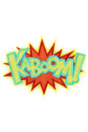 Applicatie Kaboom!
