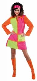Neon jurkje OP=OP