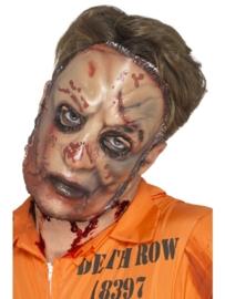 Vleesmasker Halloween