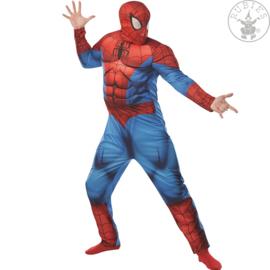 Spider-Man Deluxe kostuum