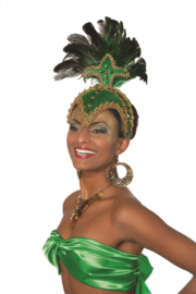 Samba tooi groen