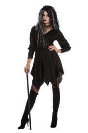 Black angel jurkje