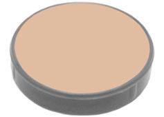 Grimas creme schmink 1007 | 15 ML huidskleur