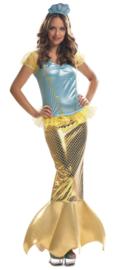 Zeemeermin jurk luxe