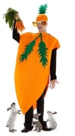 Wortel kostuum