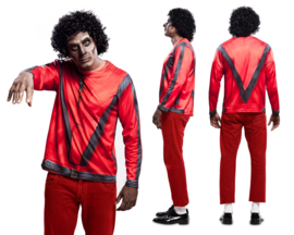 3D shirts Michael Jackson