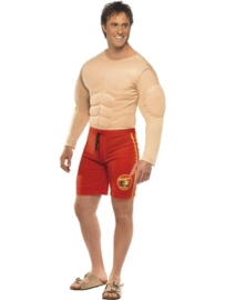 Baywatch kostuum