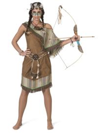 Indianen maanlicht jurkje | Indiaan lady