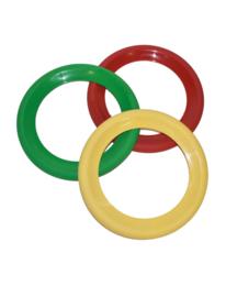 3 jongleer ringen