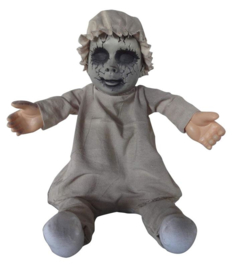 Griezel horror pop