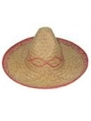 Sombrero naturel