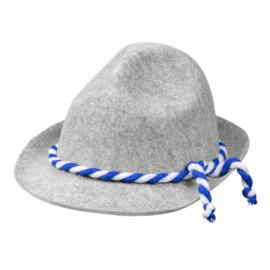 Promo oktoberfest hoed | grijs