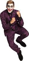 Schurk kostuum | The joker