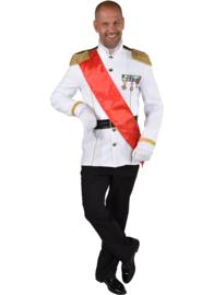 Prins charming kostuum | Koning gala