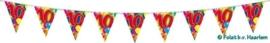 Vlaggenlijn - 10 jaar
