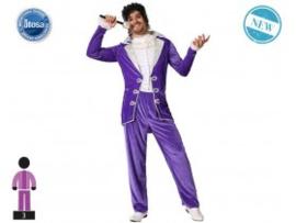 Prince kostuum