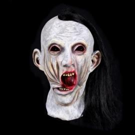 Scarface latex masker