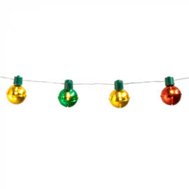 Led-lichtsnoer Kerstbel | 140cm