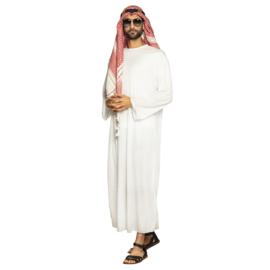 Arabica sultan Olie sjeik kostuum