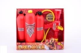 Brandweerblusser