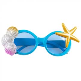 Partybril Sealife