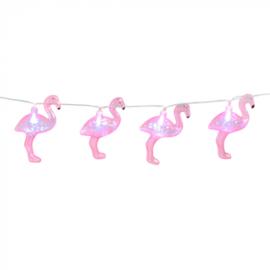 Led-lichtsnoer Flamingo | 140cm