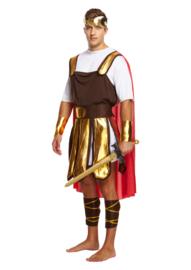 Romeinse gladiator kostuum